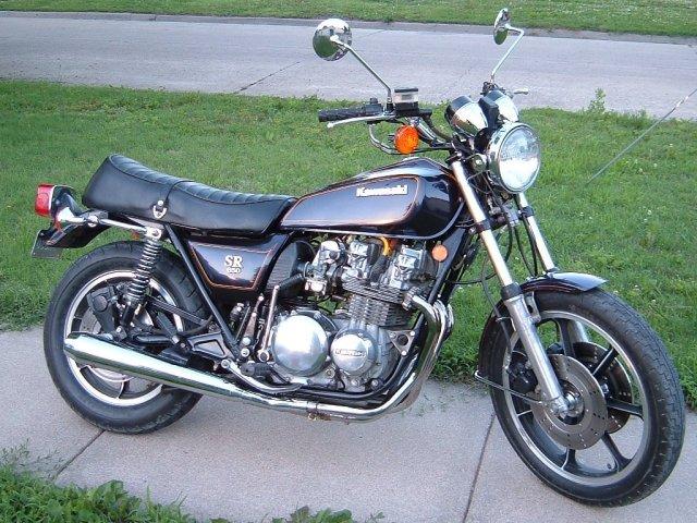 Kawasaki Csr